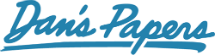 Dans Papers logo