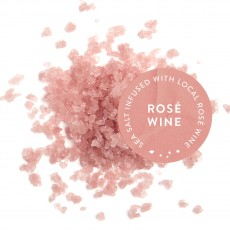 Rosé Wine Finishing Salt
