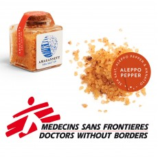 Doctors Without Borders Card